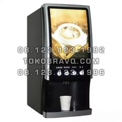 Professional Mix Coffee Dispenser SC-7903E Getra