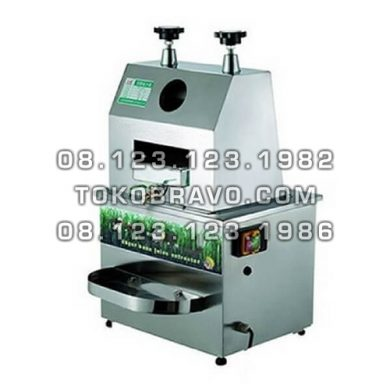 Electric Sugar Cane Juice Extractor SCP-160A Fomac