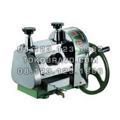 Manual Sugar Cane Juice Extractor SCP-160 Fomac