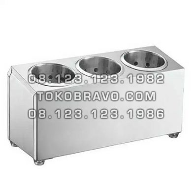 Stainless Steel Spoon Drainer Holder SD-03 Getra