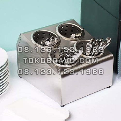 Stainless Steel Spoon Drainer Holder SD-04 Getra