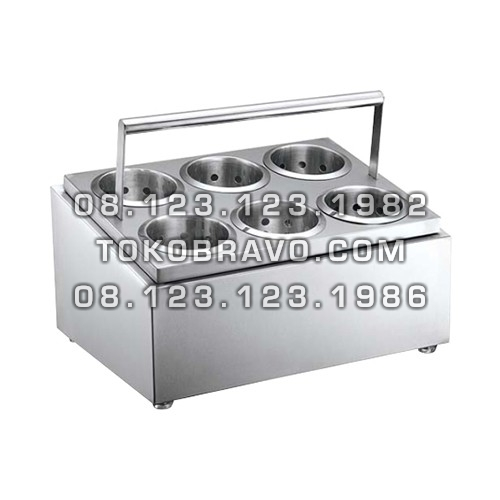 Stainless Steel Spoon Drainer Holder SD-06 Getra