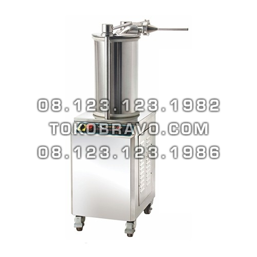 Hydrolic Sausage Filler SF-260 Getra