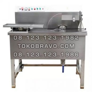 Chocolate Tempering Machine SG-30 Getra