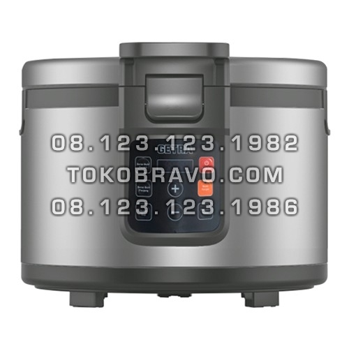 Commercial Electric Rice Cooker SH-8600E Getra