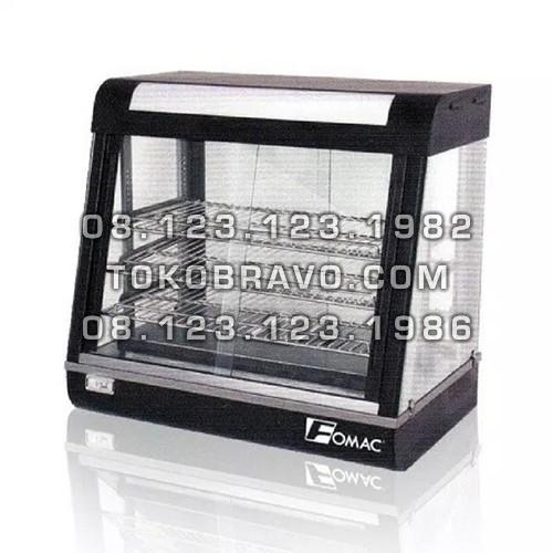 Heat Preservation Showcase SHC-BW-680 Fomac
