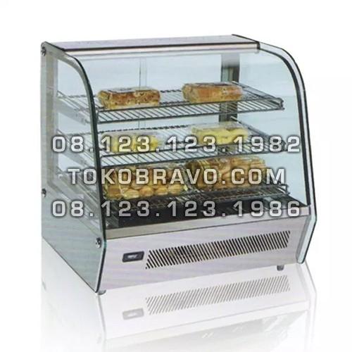 Heat Preservation Showcase SHW-HRTR120L Fomac