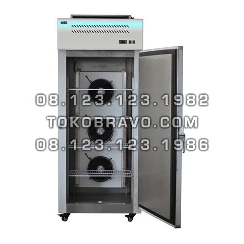 Blast Freezer Forced Air Plug In SL-068 (3 Turbo Blower) Gea