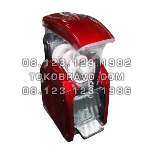 Slush Granita Machine SLM-12LX1 Fomac