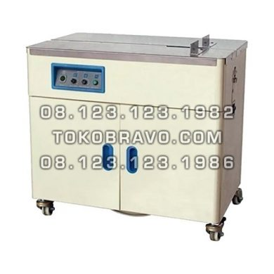Semi Automatic Strapping Machine DC Motor SM-10H Powerpack