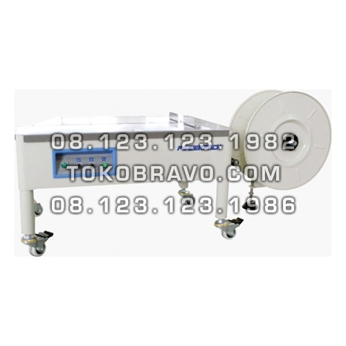 Semi Automatic Strapping Machine DC Motor SM-10L Powerpack