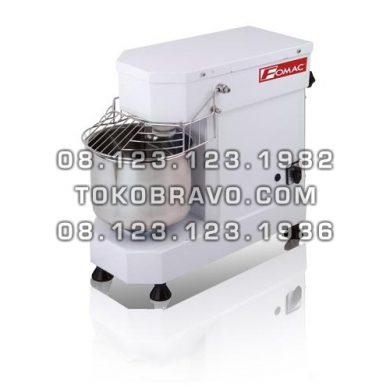 Doughmaker Spiral Mixer SMX-DN10 Fomac