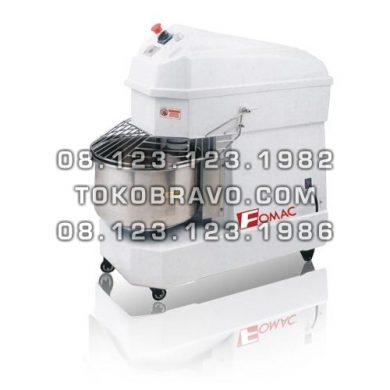 Fit Head with New Cover 220V Spiral Mixer 20L SMX-DT20 Fomac