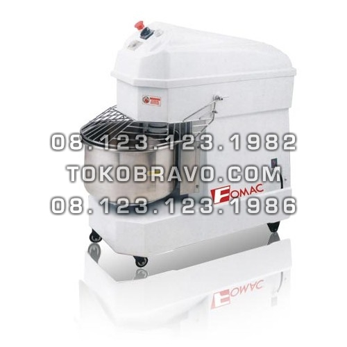 Fit Head with New Cover 220V Spiral Mixer 30L SMX-DT30 Fomac