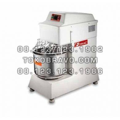 Spiral Mixer 20L SMX-HS20B Fomac