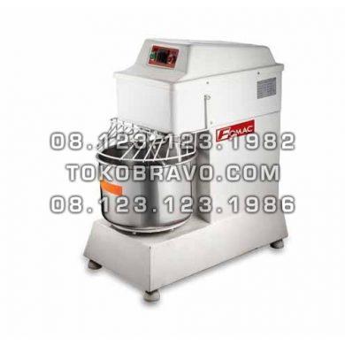 Spiral Mixer 30L SMX-HS30B Fomac