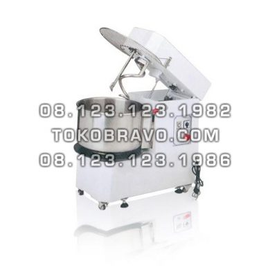 Lift Head Bowl Spiral Mixer 40L SMX-HTT40B Fomac