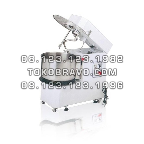 Lift Head Bowl Spiral Mixer 40L SMX-HTT40B Fomac