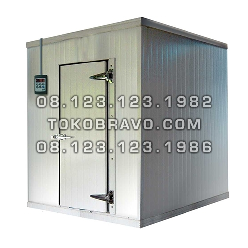 Split Cold Room GAC-75 Gea