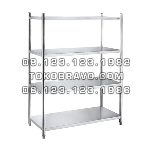 Stainless Steel Storage Rack (Board Type) SR-120 Getra