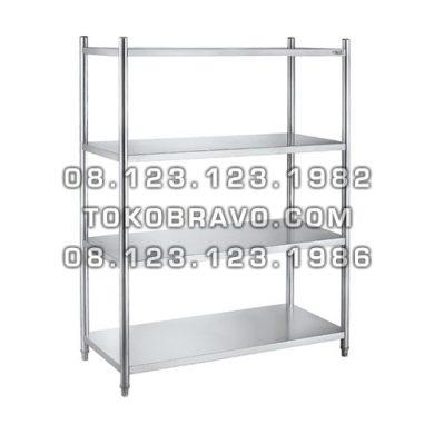 Stainless Steel Storage Rack (Board Type) SR-180 Getra