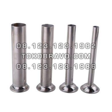Vertical Sausage Stuffer Stainless Steel 5L SSF-SV5 Fomac