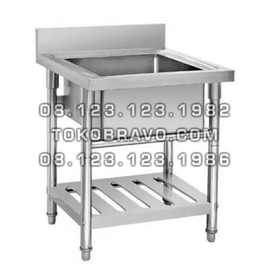Stainless Steel Sink Table SST-1085 Getra