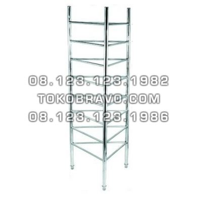 Stainless Steel Steamer Rack ST-08 Getra