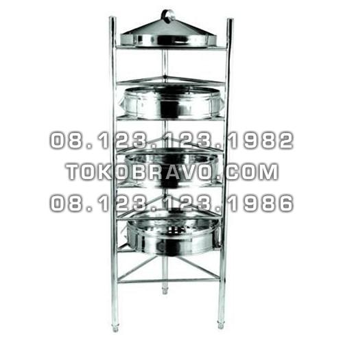 Stainless Steel Steamer Rack ST-08 Getra