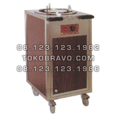 Plate Warmer ST1030 Getra