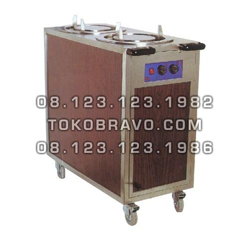 Plate Warmer ST2030 Getra