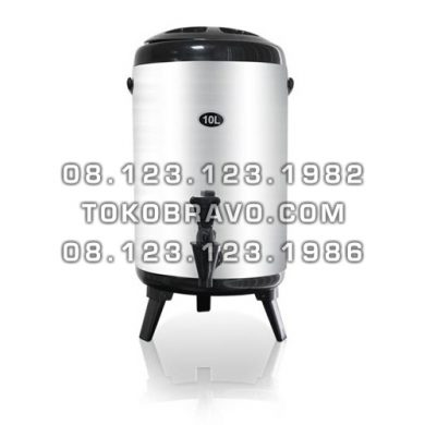 Thermos Bucket STB-10L Fomac