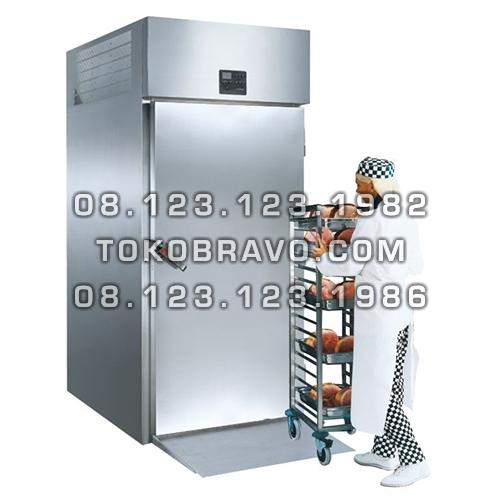 Blast Freezer Forced Air Plug In T-26D (1 Trolley + GN2/1) Gea