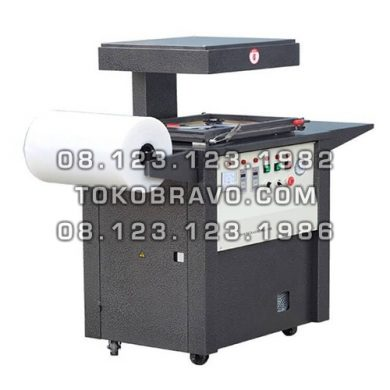 Skin Packager Sealer TB-540 Getra