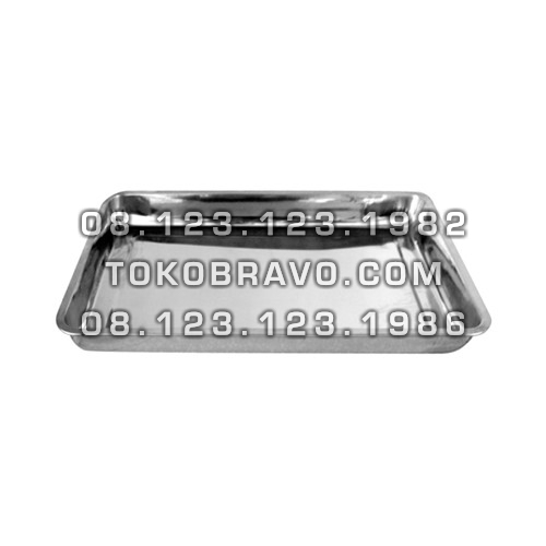 Stainless Steel Standard Tray TR6448 Getra
