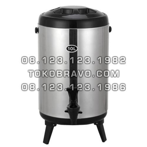 Stainless Steel Bubble Tea Barrel VF-10 Getra