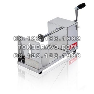 Manual Twisted Potato Slicer VGC-F150i Fomac