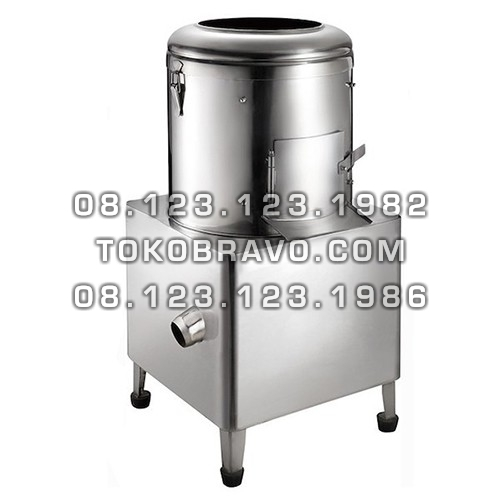 Potato Peeler VGP-X10C Fomac