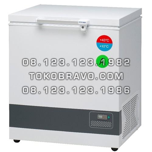Refrigerator and Freezer VLS-064A-RF-AC Gea