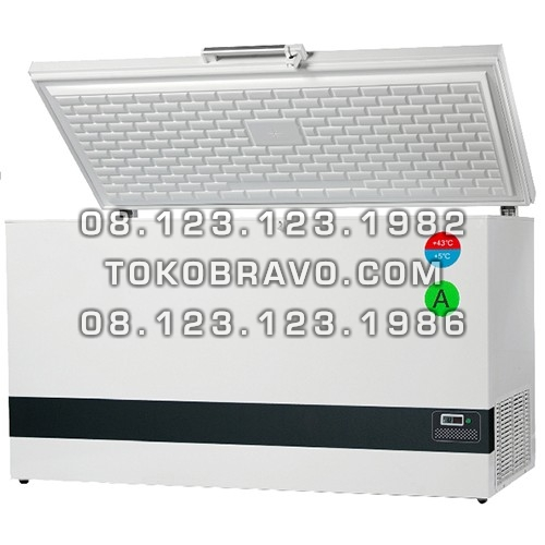 Vaccine Cooler Icelined Refrigerator VLS-350A-AC Gea