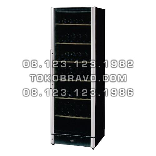 Wine Cooler Multi Zone Temperature W-185 Gea