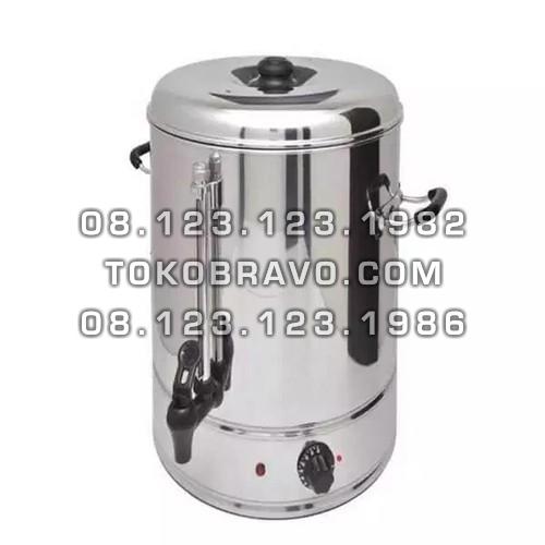 Cylinder Water Boiler WB-30 Getra