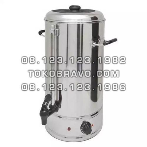 Cylinder Water Boiler WB-40 Getra