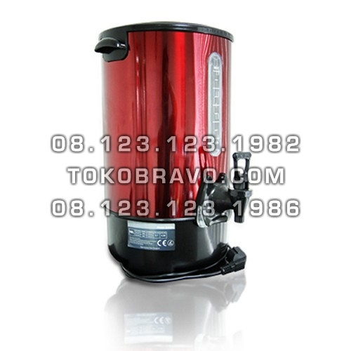 Water Boiler WBE-16L Fomac