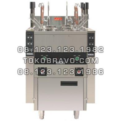 Auto Lift Up Noodle Cooker WBLL-540CA Getra