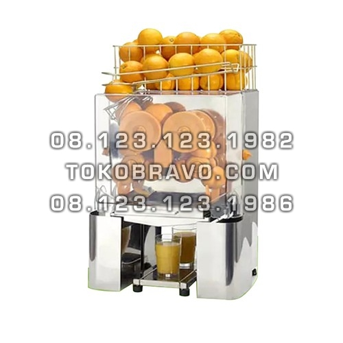 Orange Presser WDF-OJ150 Getra