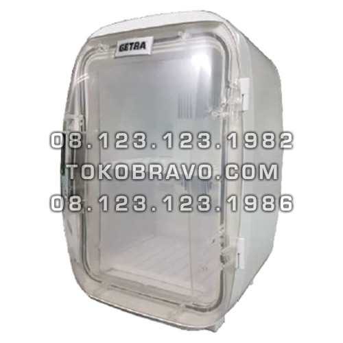 Portable Hot and Cooler Beverage Showcase XHC-16AC/DC Getra