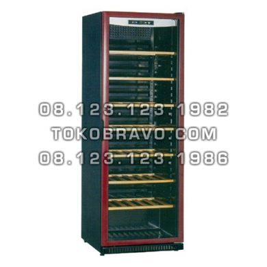 Wine Cooler Single Zone Temperature XW-400E Gea