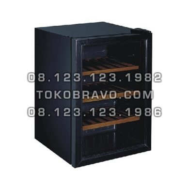Wine Cooler Single Zone Temperature XW-85 Gea