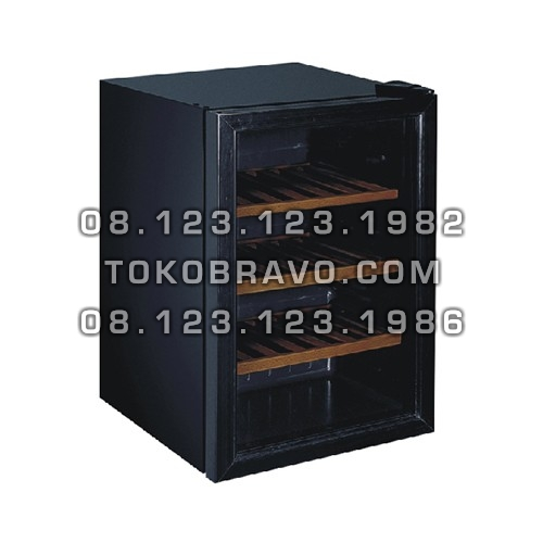 Wine Cooler Single Zone Temperature XW-85 Gea